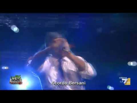 Crozza- Renzi: Rapper d'eccezione