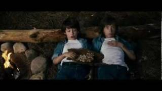 'Alabama Moon' International Trailer