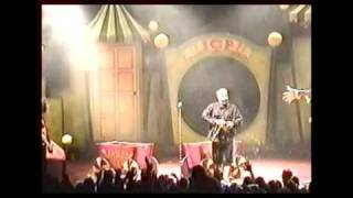 Watch Insane Clown Posse Real Underground Baby video