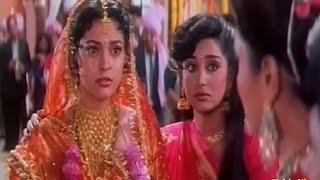 Babul De Do Dua { Saajan Ka Ghar 1994 } Rishi Kapoor & Juhi Chawla