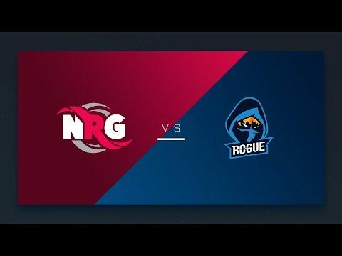 CS:GO - NRG vs. Rogue [Inferno] Map 1 - NA Day 5 - ESL Pro League Season 7