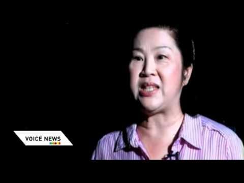 Yingluck Shinawatra Family