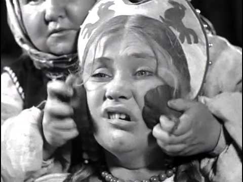 Василиса Прекрасная 1939