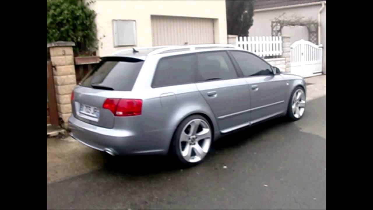 Jante Audi s Line Audi a4 b7 Sline Jantes Bmw