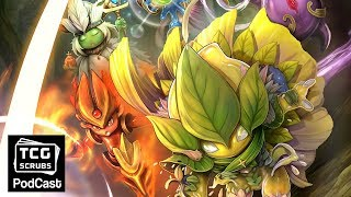 TCG Scrubs Podcast: Ep. 31 - Collinsville GP Predictions