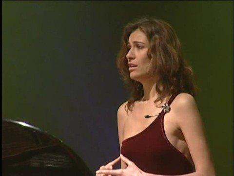 Скарлатти Алессандро - Son tutta duolo
