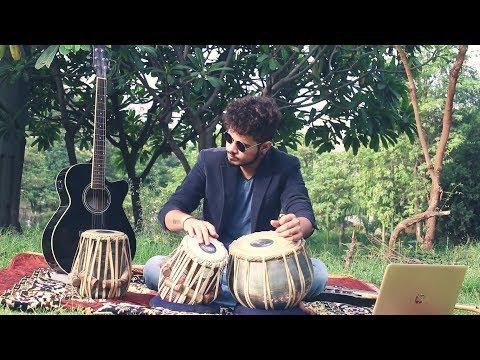 Bandeya - Sharib Toshi ft Arijit Singh (Tabla Cover) PRANAV KHANNA
