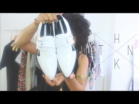 HUGE Collective Haul || Forever 21, Zara, Top Shop, H&M & More!