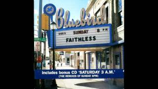 Watch Faithless She
