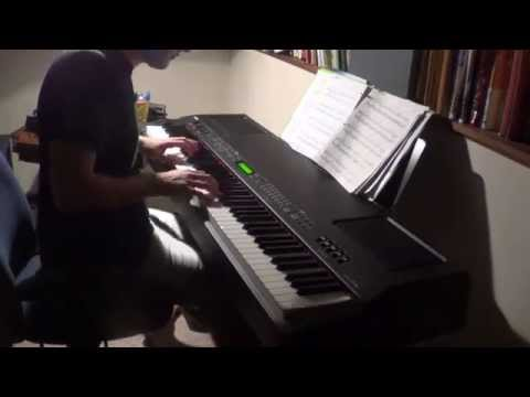 Final Fantasy X - Suteki Da Ne for Piano Solo