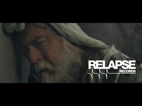 MONOLORD - The Last Leaf (Official Music Video)