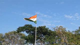 Oneplus 5 Video Sample - Indian Flag