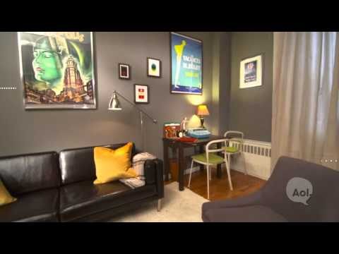 Minute Makeover: A Stunning Apartment Living Area Transformation
