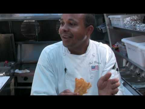 0 Chef Brian Hills COMFORT TRUCK LA GOURMET FOOD TRUCKS