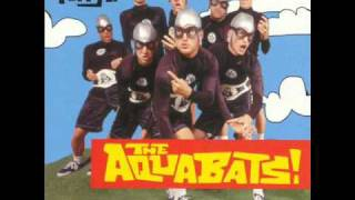 Watch Aquabats Magic Chicken listen see video