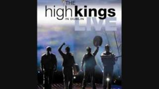 Watch High Kings The Parting Glass video