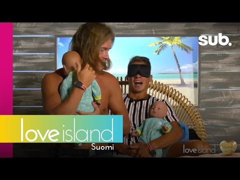 First Look 11.10. | Love Island Suomi | Sub