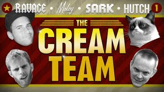 The Cream Team Ep. 1 - Feel the Tension! [Call of Duty: Black Ops 2]