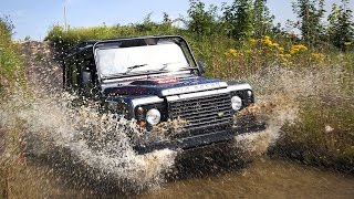 How to Drive Off Road 4x4 - Part 1