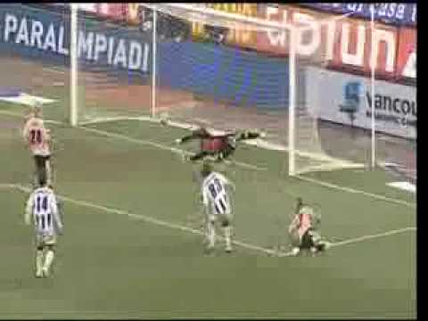 14-03-2010 - Udinese 3-2 Palermo All Goals And Highlights - Italy - Serie A