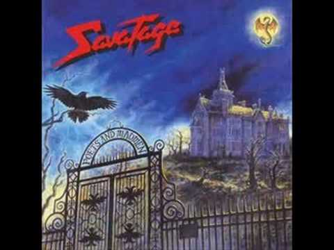 Savatage - Back To A Reason