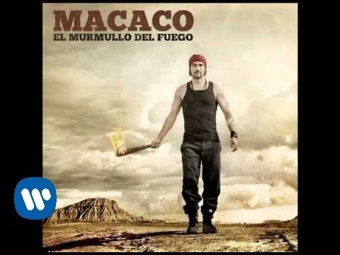 Macaco - Calling Out Yor Name