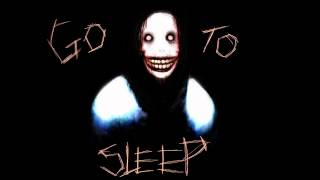 CreepyPasta #022 - Jeff the Killer