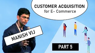 Customer Acquisition for eCommerce