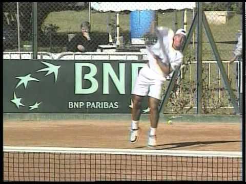Tennis Lamine Ouahab