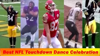 Best 2015 Touchdown Dance Celebration  - Best Beat Drop Football Celebration Vines Of All Time