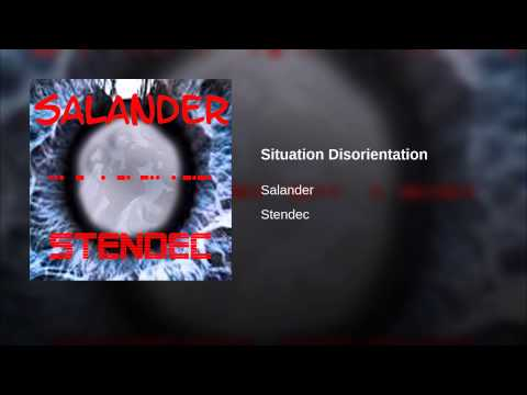 Situation Disorientation