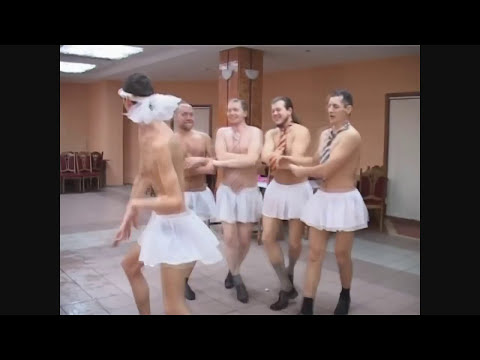 Смешные ТАНЦЫ НА СВАДЬБЕ ,Cool and funny DANCE AT the WEDDING ,view all!!