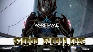 Warframe God Builds Ep. 21 Mesa