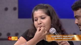 Neeya Naana - 28th August 2016 | Promo 6