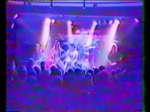 BODINE - PUMPIN' IRON (LIVE HOLLAND 1984)