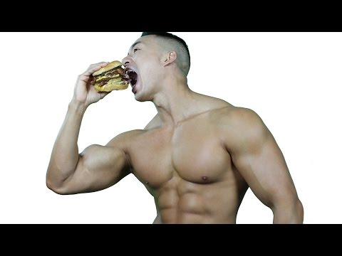 5 Worst Diet Mistakes (for Building Muscle) video