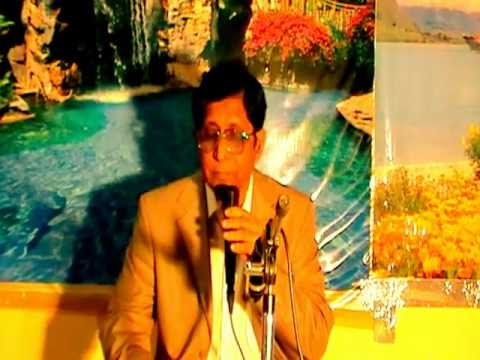 Yeh Mera Prem Patra Padh Kar By Khader Khan video
