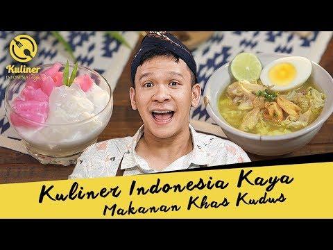 Makanan Khas Kudus | Kuliner Indonesia Kaya #7