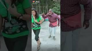 Hindi music dance