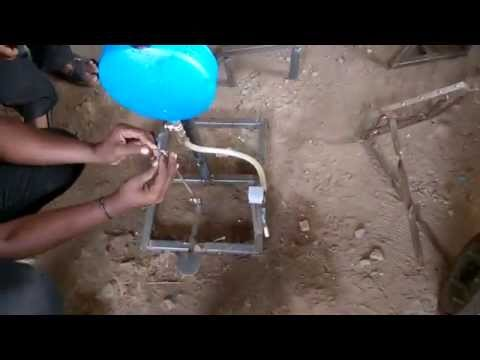 pedal actuated tap innovative mechanical engineering project topics