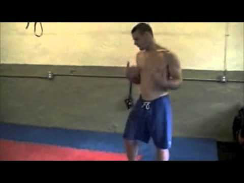 BJJ Workouts- Animal Drills for BJJ Conditioning Image 1