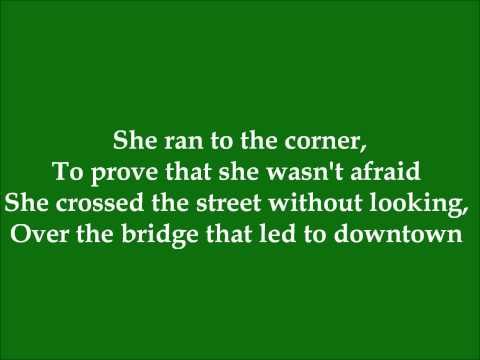 Ran - Allison's Invention (Dance Moms) - Lyrics