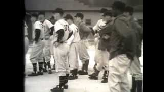1953 Indians Spring Training (excerpt)