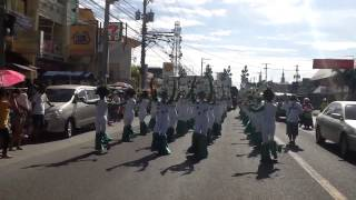 Sinukwan 2013 Lubao Street Dance (Station 3)