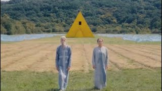 Midsommar | Sacred Temple | New A24 Trailer (HD)