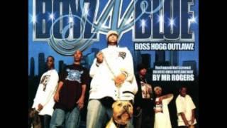 Slim Thug - Boyz N Blue