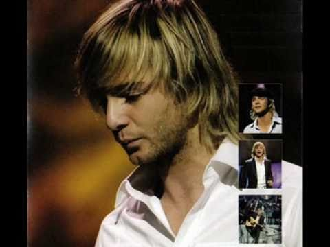 Where Do You Go To My Lovely - Keith Harkin video