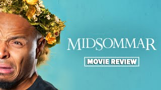 'Midsommar' Movie Review - Why Am I On Google After The Movie!?