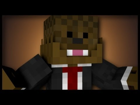 Minecraft: JEROMEASF Team Crafted Mod 1.6.4
