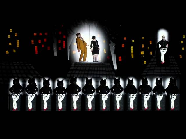 The Magic Flute Trailer (Minnesota Opera)